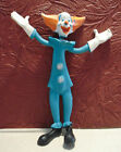 Vintage Bozo the Clown Bendable Posable Toy Capitol Records