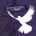 FREE US SH (int'l sh=$0-$3) NEW CD : ACOUSTIC TRIBUTE TO PRINCE