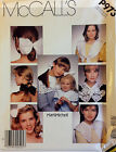 McCall's Sewing Pattern P973 UNCUT copyright 1993 Vintage