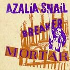 NEW Azalia Snail Breaker Mortar   Audio CD Azalia