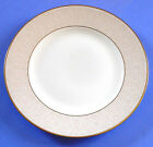 Waterford CHARLEMONT COURT 4 Salad Dessert Plate(s) Made in UK New!