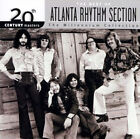 Atlanta Rhythm Section - 20th Century Masters: The Best of CD NEW