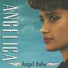 FREE US SH (int'l sh=$0-$3) USED,MINT CD Angelica: Angel Baby