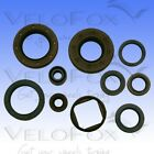 Athena Engine Oil Seal Kit fits Cagiva Supercity 125 1992-1999