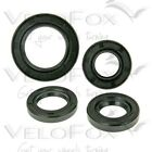 Athena Engine Oil Seal Kit fits Goes G 50 RT 4T retro 2008-2011