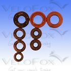 Athena Engine Oil Seal Kit fits Derbi Senda 50 SM DRD Racing 2004-2012