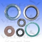 Athena Engine Oil Seal Kit fits KTM EXC-F 250 4T Sixdays 2009-2010