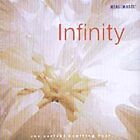 FREE US SHIP. on ANY 2 CDs! NEW CD Infinity: Infinity