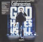 Various Artists Music from Showtime Series Californication Original Soundtrac