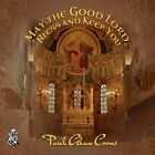 PAUL ALAN COONS - MAY THE GOOD LORD BLESS & KEEP YOU NEW CD