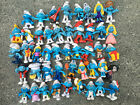 Jakks Pacific The Smurfs 10pcs Random Different Figures New Loose