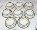 Noritake Warrington China pattern 6872 service for eight; 68-piece set