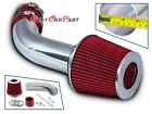 BCP RED 1989 1990 1991 1992 1993 1994 Chevy Geo Tracker 16L L4 Short Ram Intake