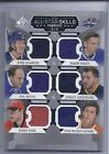 Top 2011-12 Hockey Rookies to Collect 16