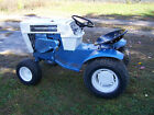 SEARS SUBURBAN TRACTOR12HPTECUMSEHHYDROSTATIC DRIVEVINTAGE 1969RUNS GREAT