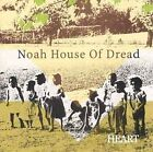 FREE US SHIP. on ANY 2 CDs! NEW CD Noah House of Dread: Heart