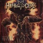HELL IN THE CLUB - SHADOW OF THE MONSTER NEW CD