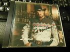 Lovin' Strangers by Sid Spencer (CD 1996 Amethyst)  TX country