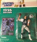 Troy Aikman Dallas Cowboys 1996 Kenner Starting Lineup SEALED Package