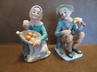 Old Man Figurines ( COLLECTABLE )