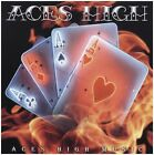 ACES HIGH NEW CD