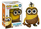 Funko POP Movies: Minions - Cro-Minion 169