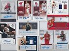 Huge Auto RC Rookies Lot of NBA and NFL Players!!! Over $1200 in book Value