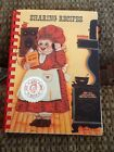 1989 Rome LADY Volunteer Fire dept recipes Nekoosa Wisconsin Community Cookbook