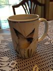 Fitz And Floyd Oiseau Mug