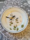 Fitz And Floyd Oiseau Salad Plate