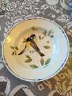 Fitz And Floyd Oiseau Soup Bowl
