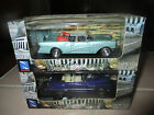 LOT OF 2  NEW RAY 1949 AND 1955 BUICK 1:43 SCALE DIE-CAST