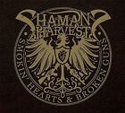 Shaman's Harvest - Smokin Hearts & Broken Guns [CD New]