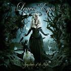 LEAVES' EYES - SYMPHONIES OF THE NIGHT NEW CD