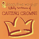FREE US SHIP. on ANY 2 CDs! NEW CD Lullaby Players: Casting Crowns: Lullaby Rend