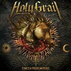 HOLY GRAIL - TIMES OF PRIDE AND PERIL [DIGIPAK] * NEW CD