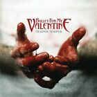 Bullet for My Valentine - Temper Temper [New CD] Deluxe Edition