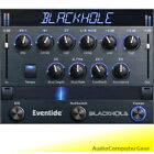 Eventide BLACKHOLE Native Reverb Plug in Black Hole Audio Software Effect NEW