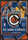 2015 2016 Panini COMPLETE NBA Blaster Box Packs Chance Rare Autograph Final Kobe