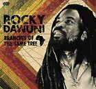 Rocky Dawuni - Branches of the Same Tree [New CD]