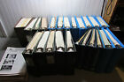 Caterpillar Service Training Library! Instructor's Manuals! 1980s Huge Lot !!