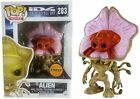 Funko Pop! Movies: Independence Day Alien Limited Edition Chase Vinyl Figure