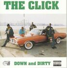 The Click - Down and Dirty [New CD] Explicit