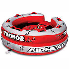 AIRHEAD Tremor 1 4 Riders Towable Inflatable Tube Display Model Free Shipping
