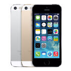 Apple iPhone 5s 16GB Touch ID Factory Unlocked GSM Smartphone Gray Silver Gold