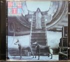 Blue Oyster Cult - Extraterrestrial Live CBS 1982 Import CD SEALED