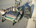 36 Bobcat Commercial walk behind mower zero lawnmower Ransomes 14HP 36 + Extras