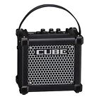 Roland Micro Cube Battery Powered Guitar Amplifier  M CUBE GX with 8 DSP Eff