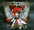ECLIPSE (METAL) - BLEED AND SCREAM [BLISTER] NEW CD