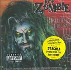 ROB ZOMBIE - HELLBILLY DELUXE [PA] NEW CD